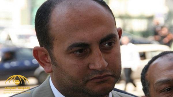 """مصر: احتجاز محامي قضية """"تيران وصنافير"""" بتهمة ارتكاب فعل فاضح وخادش للحياء"""