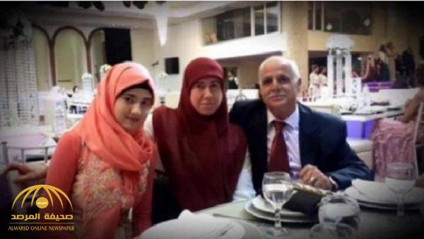 بالصور : زوج يقتل زوجته وابنته بـ 14 رصاصة وينتحر … والصادم ما كتبته الإبنة قبل الجريمة !