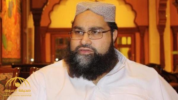 رئيس مجلس علماء باكستان يرد على تهديدات إيران للسعودية