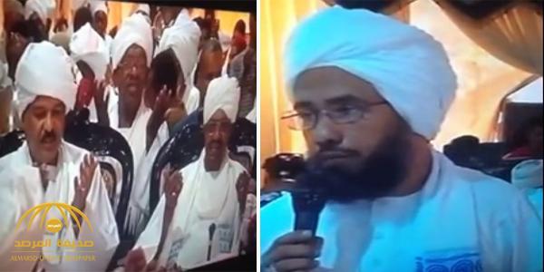 """فيديو .. حقيقة زواج الرئيس السوداني عمر البشير من فتاة """"بِكر"""""""