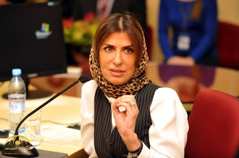 cbe5b02eb هكذا وصفت الأميرة بسمة هروب الشقيقتين السعوديتين إلى تركيا.. واقترحت حلاً !