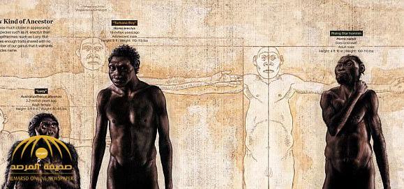 اكتشاف علمي مدهش.. علماء يعثرون على حفريات تعود لأسلاف البشر قبل آلاف السنين