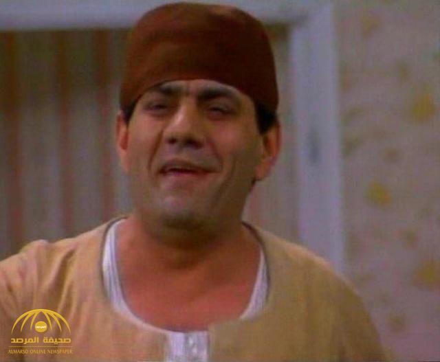 """""""توقع موته منذ 5 شهور وأمر بتجهيز قبره"""" .. هذه وصية الفنان المصري الراحل مظهر أبو النجا"""