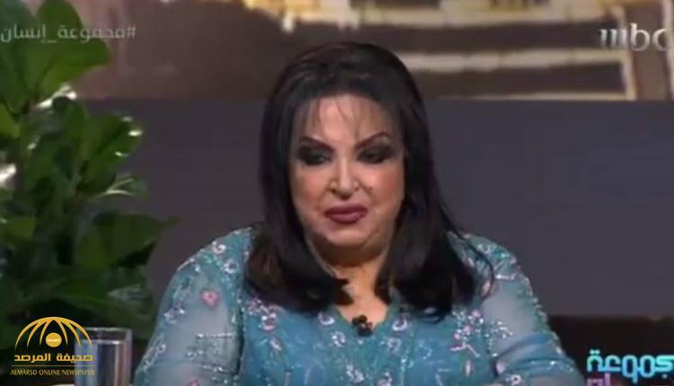 """الفنانة سميرة توفيق تزيح الستار عن علاقتها بـ """"القذافي وصدام"""" ! – فيديو"""