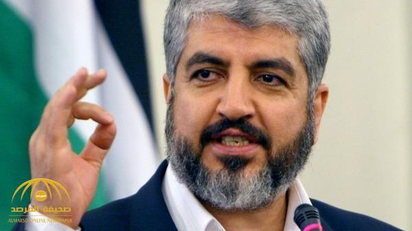 """لأول مرة في تاريخ الحركة .. حماس تعلن قبول دولة فلسطينية على حدود 67 وتحذف دعوة """"تدمير إسرائيل"""""""