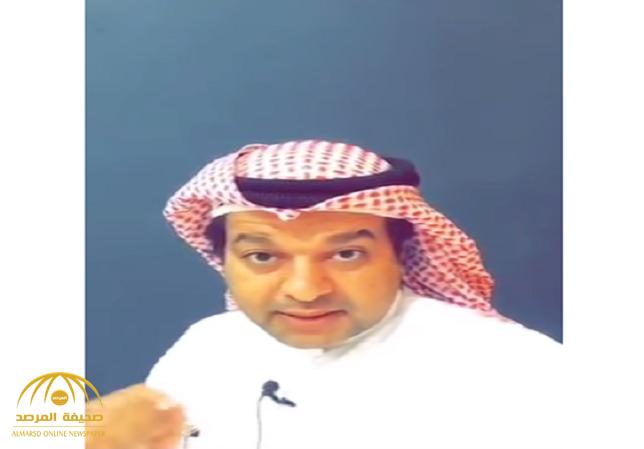 """بالفيديو:""""الزعاق""""يكشف عن موعد بدء """"مربعانية القيظ"""" في رمضان"""