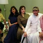 """""""سناب شاف"""" غالبية مشاهده من الرياض.. ومساعدة المخرج تكشف التفاصيل التي يدور حولها المسلسل..صور"""