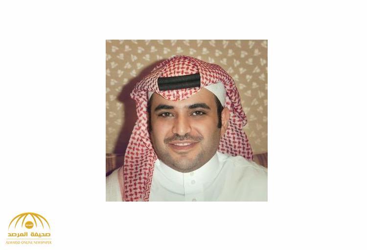 """سعود القحطاني """"مغردا"""" : الشعب السعودي يضرب بسيفه كل مرتزق آفاك أثيم .. وتبقى الأسود أسود"""