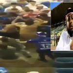 """بعد واقعة اشتباكات الجماهير..""""المريسل"""" ينشر """"مقطع فيديو"""" ويعلن غضبه من """"إدارة النصر""""!"""