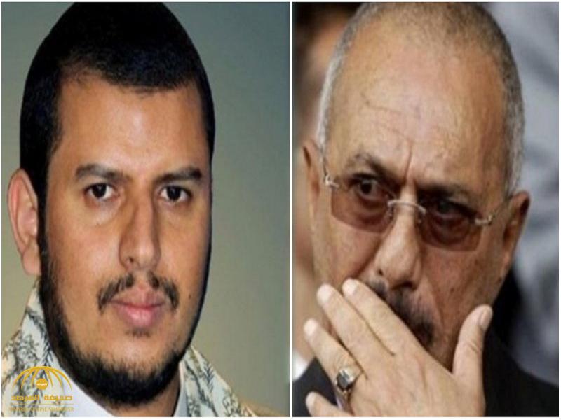 بدأ التآمر بينهما…الحوثي يخطط لاغتيال صالح وتقديمه قرباناً لحل الأزمة