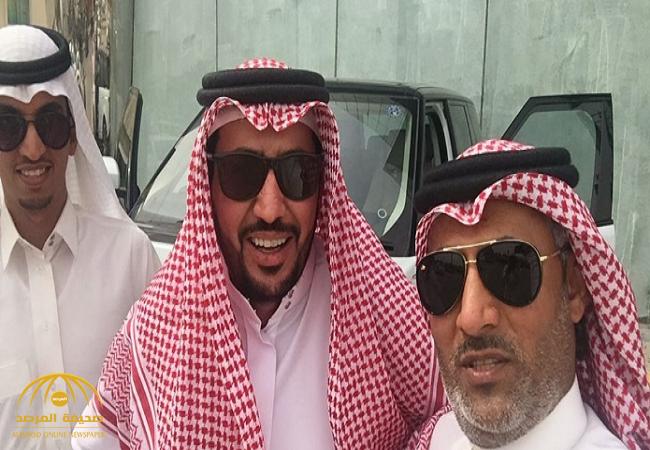 """بعد انقضاء محكوميته ..الإفراج عن الكاتب الرياضي"""" فهد الروقي"""""""