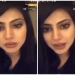 بالفيديو.. بكاء فنانة بحرينية فاجأتها معجبة بهذا السؤال