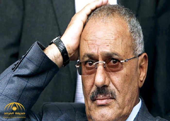 """كلما ضاق عليه الخناق عاد..""""المخلوع"""" صالح يتوسل الحوار مع المملكة ويعلن استعداده للذهاب لخميس مشيط"""