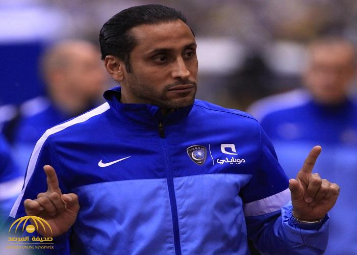 """""""الجابر"""" يعلق على تواجده كـ """"سفير"""" لملف قطر لكأس العالم.. ويكشف حقيقة ارتباطه بعقد مع قنوات بالدوحة"""
