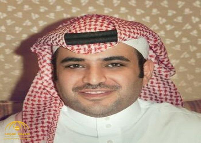 سعود القحطاني يكشف خبرا حصريا عن تميم قطر..ويتوعد بالمزيد