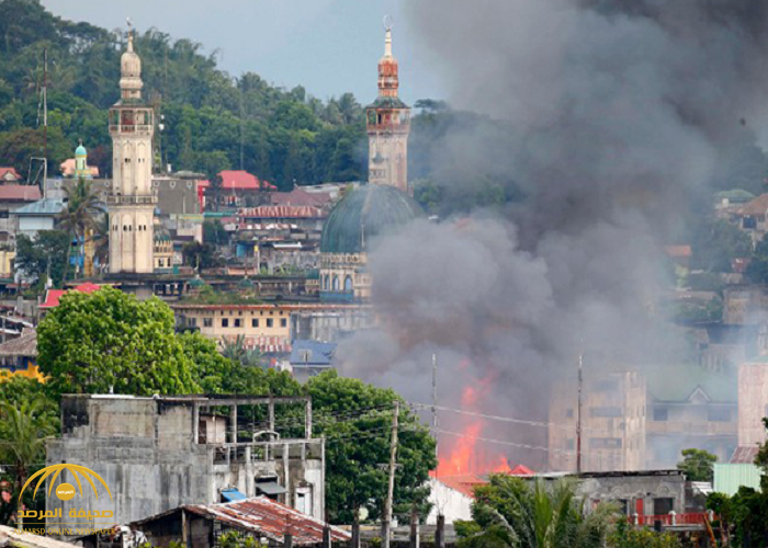"""الجيش الفلبيني  يقتل 120  """"داعشيًّا"""" بينهم سعوديين خلال العمليات العسكرية المتواصلة منذ 9 أيام"""