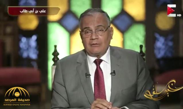 على الرغم من تحريم المذاهب الأربعة .. داعية أزهري : يحق للرجل الزواج من بنت زوجته !! – فيديو