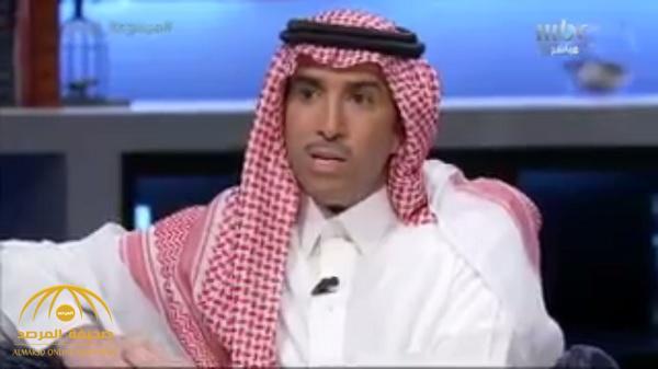 """فايز المالكي: اشتغلت """"سيكيورتي"""" وحلمت بالمليون.. ودخلت عالم التمثيل فجأة على """"عكازات"""" – فيديو"""