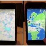 """""""سناب شات """"تطلق  ميزة الخرائط لمشاركة المنشورات..تعرف إليها وعلى خطرها!-فيديو"""