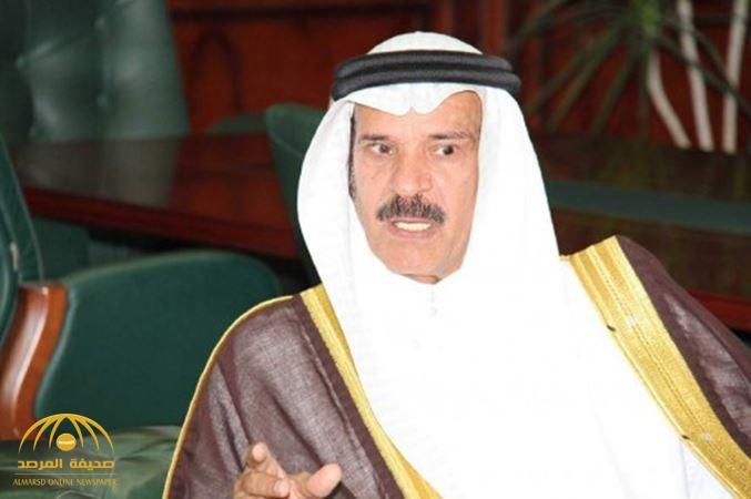 خالد المالك : ماذا تريد  قطر؟.. وماذا يريد أميرها تميم  ووالده حمد ؟