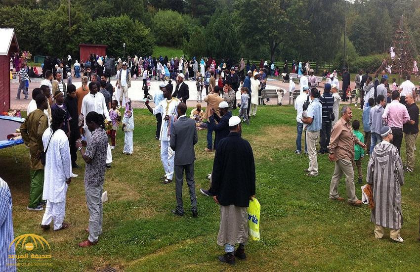 مسلمو فنلندا يفطرون ساعة فقط!