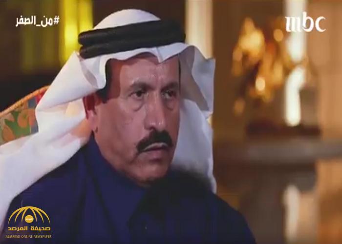 بالفيديو: السفير علي عسيري: لهذا السبب فكرت أن أُنهي حياتي!