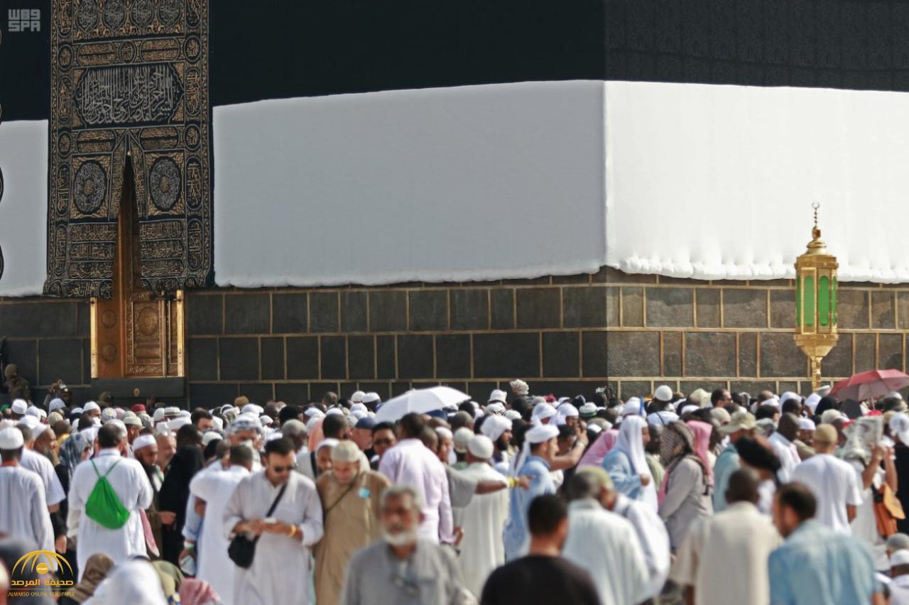أول تعليق لرئاسة الحرمين على أنباء بمنع دخول القطريين للبيت  الحرام