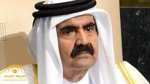 تفاصيل دفع أمير قطر الأب مليون دولار مقابل الحصول على أشرطة.. فماذا كان بداخلها؟!