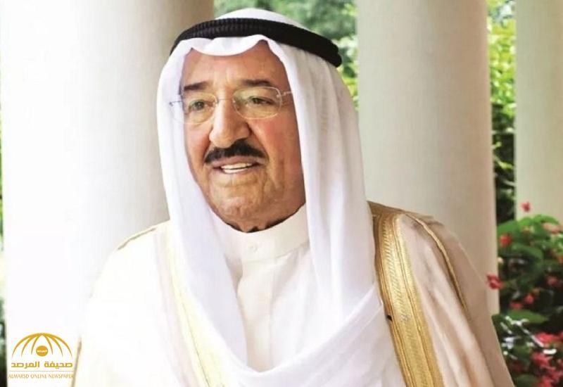 أول تعليق لأمير الكويت على قطع العلاقات مع قطر !
