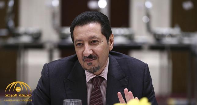 السفير السعودي في تركيا: على أنقرة اتخاذ موقف محايد في أزمة قطر
