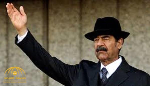 """حراس """"صدام"""" يكشفون أسرارًا جديدة عن فترة اعتقاله .. أبرزها : كان """"مولعًا"""" بفنانة أميركية !"""