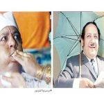 حقيقة وفاة فنان الكوميديا المصري جورج سيدهم!