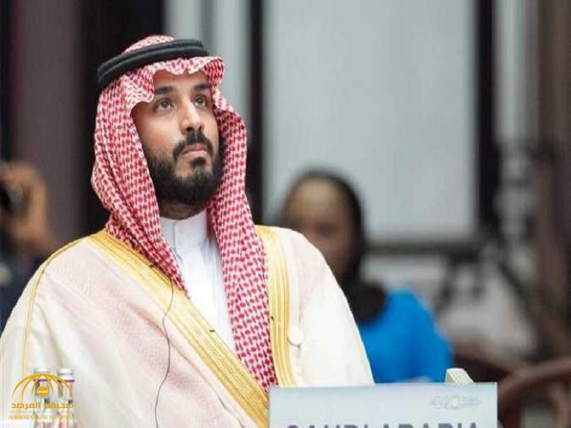 تقرير استراتيجي يكشف:كيف ينظر الاتحاد الأوروبي للسعودية..وما هي دلالة تعيين محمد بن سلمان ولياً للعهد