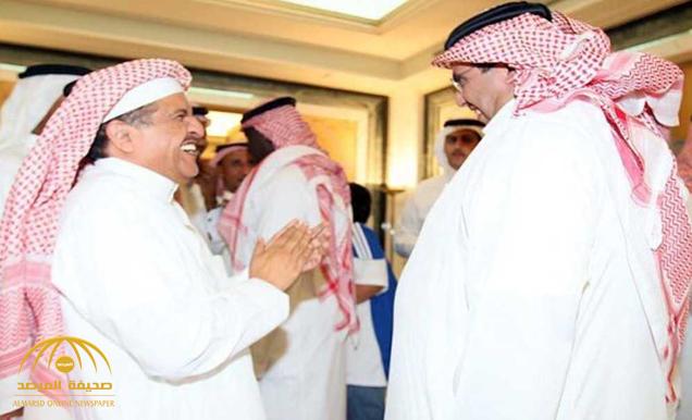 """""""جستنيه"""": منصور البلوي """"بكاش"""".. ولهذا السبب سقط من كرسي """"الاتحاد"""""""