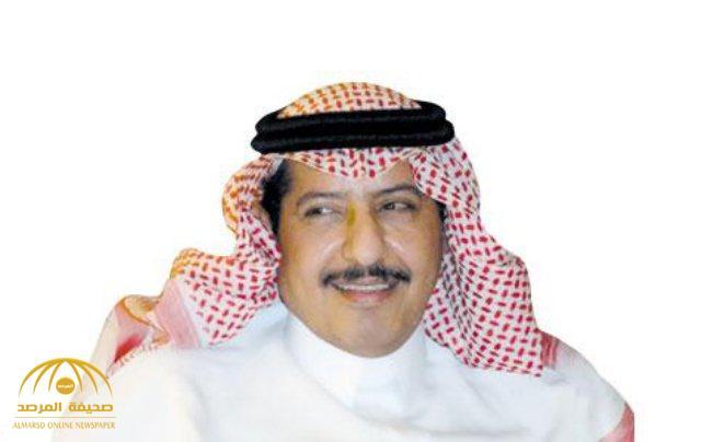 محمد آل الشيخ: عزمي بشارة «راسبوتين» الدوحة استغل النزعة المريضة في شخصية حمد!