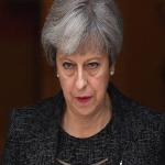 أول تعليق لرئيسة وزراء بريطانيا على عملية الدهس التي استهدفت مصلين خارج مسجد بلندن