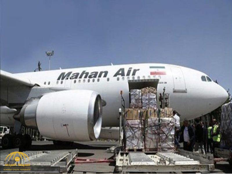 قطر تستقبل أول طائرة  شحن محملة أغذية من إيران