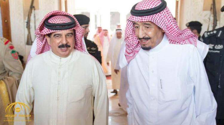 ملك البحرين يصل الى جدة غداً للقاء الملك سلمان