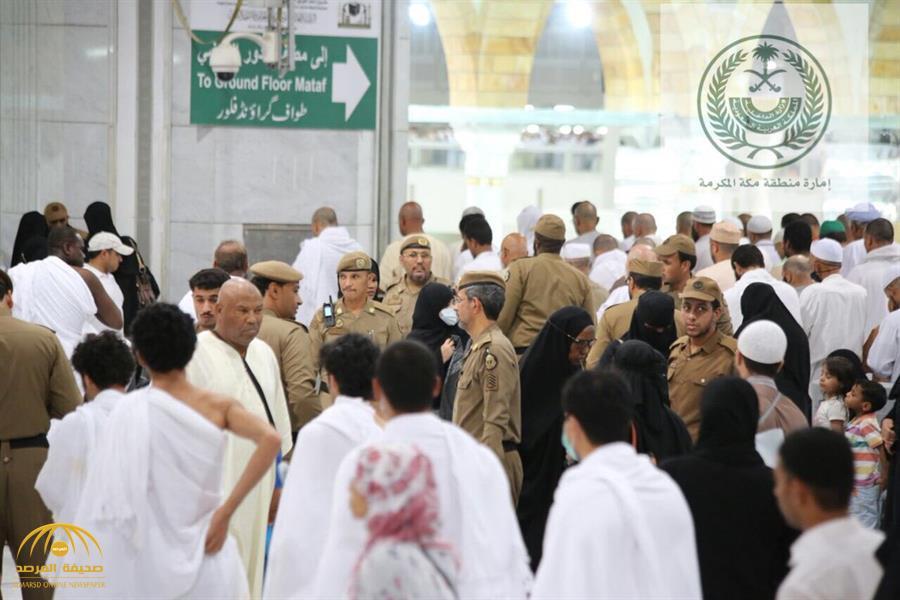 بعد قطع  السعودية علاقاتها مع الدوحة .. ما هو مصير الحجاج والمعتمرين القطريين؟!