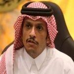 قطر تضع شرطا قبل أي حديث عن مفاوضات لحل الأزمة !