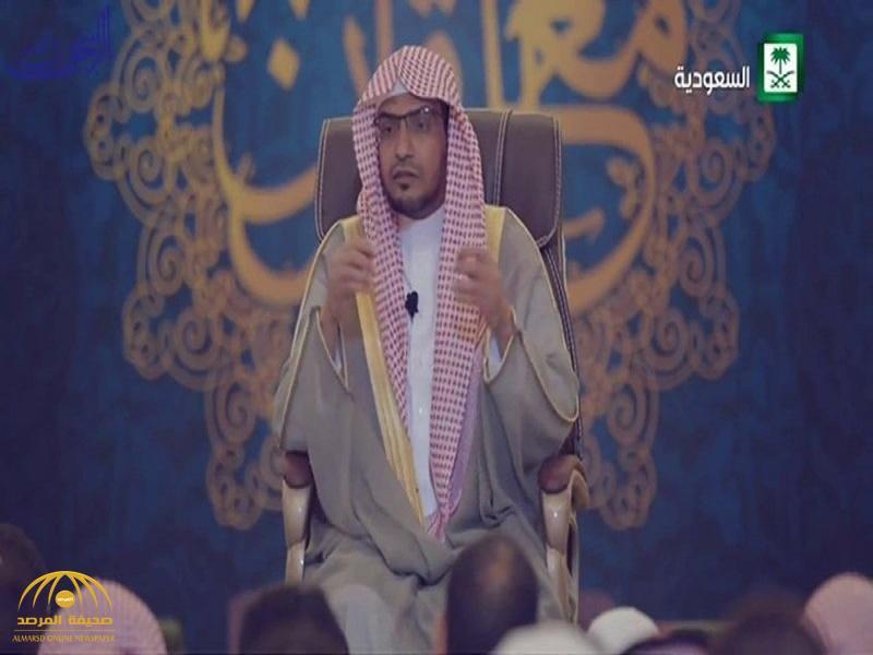 «المغامسي» يوضح موقفه من «الشيعة والإسماعلية والأباضية».. ويؤكد: أقول ما لا يجسر عليه الكثير ! – فيديو