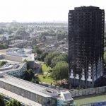 """""""شكرا رمضان"""".. هكذا أشاد البريطانيون بموقف شباب المسلمين في إطفاء الحريق ببرج لندن! –فيديو"""