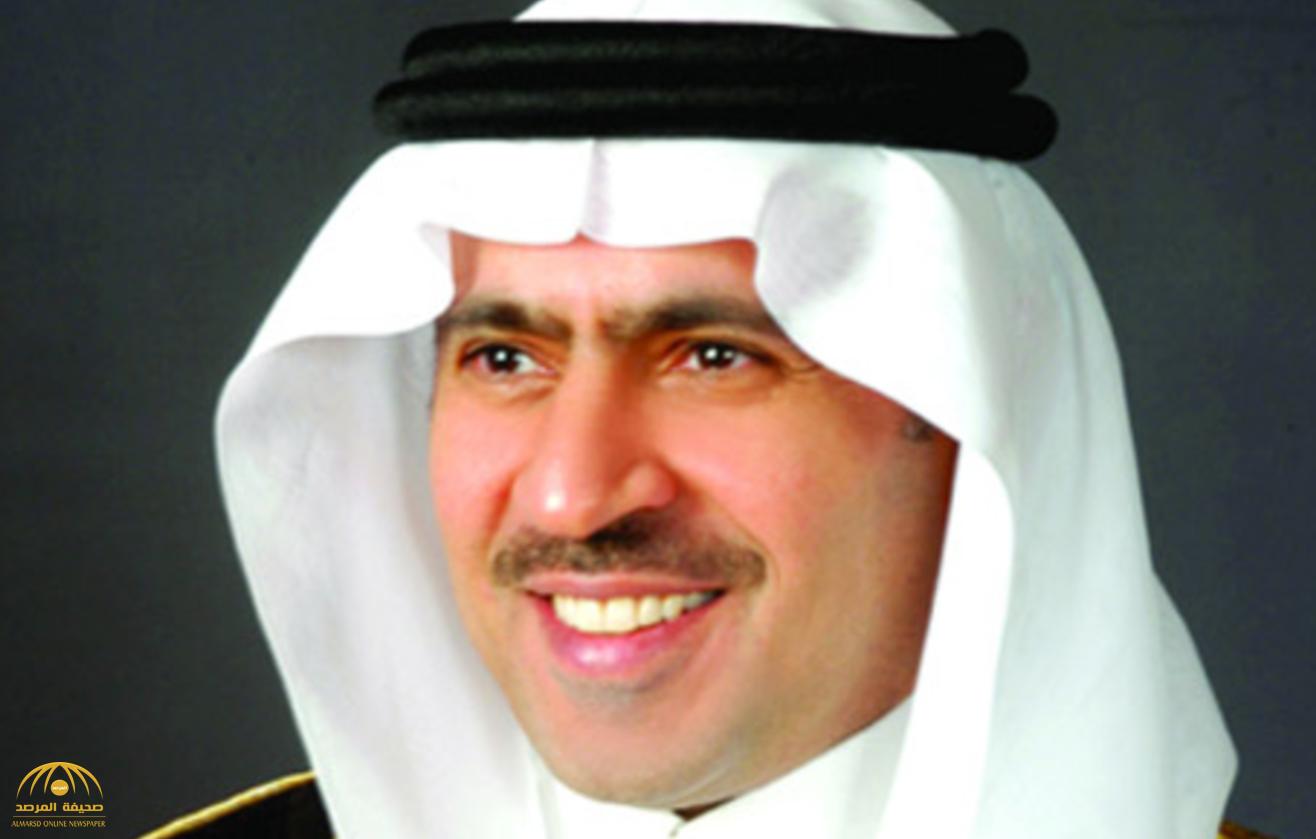 السيرة الذاتية لنائب وزير الداخلية الجديد أحمد السالم