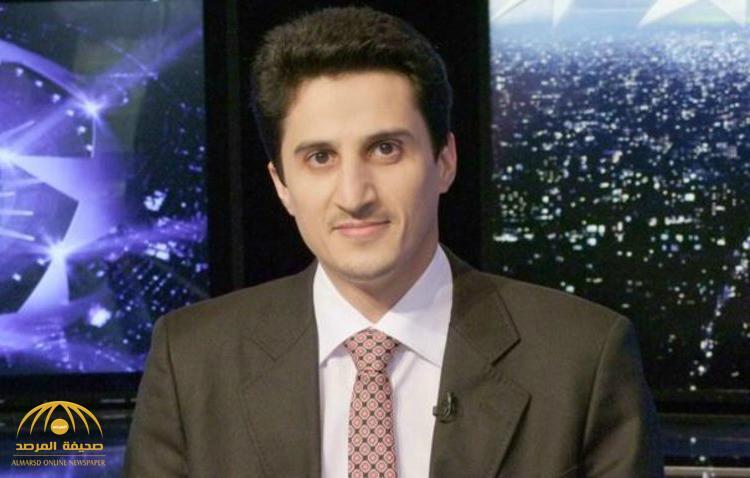 """تعرف على موقف """"نواف التمياط"""" المحلل الرياضي بقناة """"بي إن سبورت"""" بعد قطع العلاقات مع قطر"""