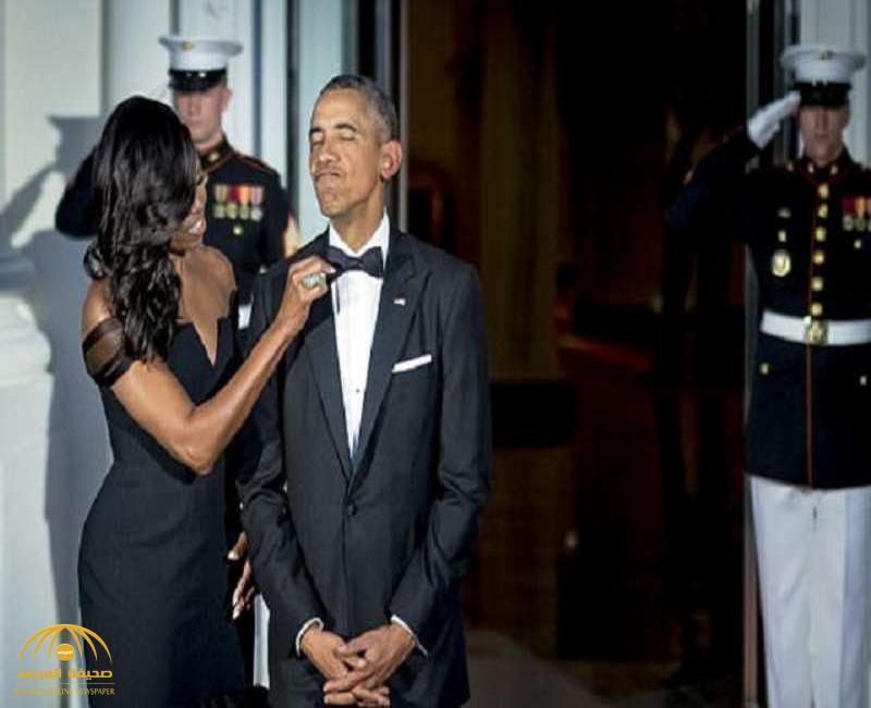 """بالصور.. أوباما ارتدى """"بدلة رسمية واحدة"""" طوال مدة رئاسته"""