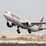 رويترز:قطر تضغط لإعادة فتح الأجواء الخليجية أمام طائراتها