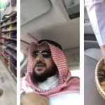 """""""بعدما أثار الجدل"""".. مصور مقطع سرقة طفل """"العيديات"""" يظهر في فيديو آخر ويكشف حقيقته!"""