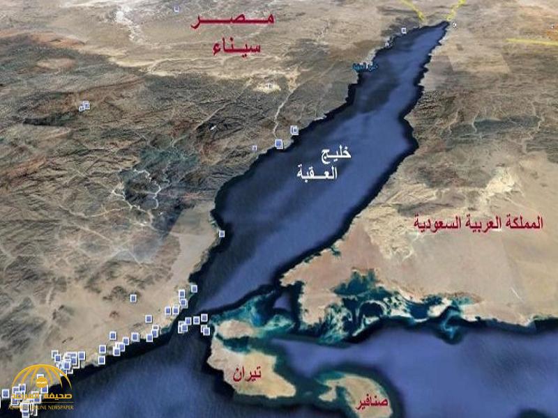 """برلمانى مصري: الحكومة أكدت سعودية جزيرتى """"تيران وصنافير"""""""