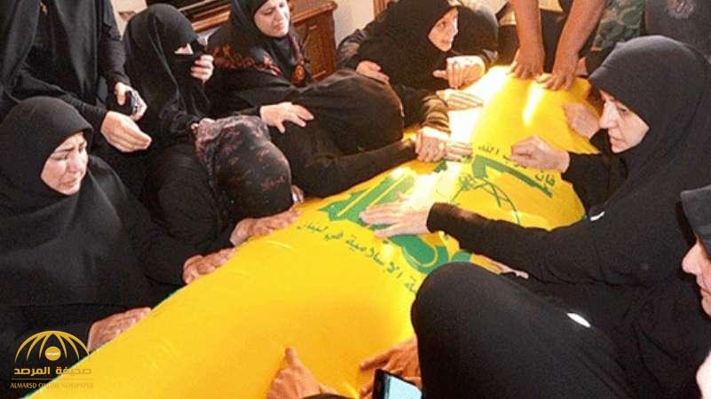 إسرائيل تكشف خسائر حزب الله البشرية في سوريا