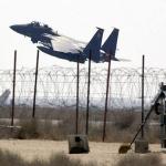 قطر توقع صفقة مع أمريكا  لشراء 36  طائرة مقاتلة إف 15 بقيمة 12 مليار دولار